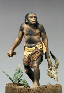 south african neanderthal